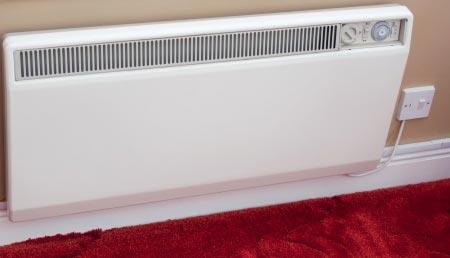 Instalaci n de calefacci n el ctrica tipos precios y consumo mensual - Calefaccion de gas o electrica ...