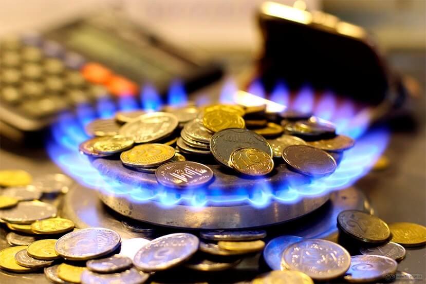Ahorrar gas natural