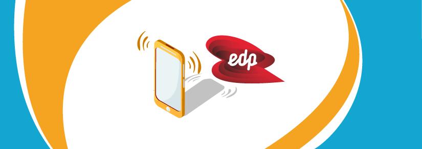 Teléfono gratuito de EDP